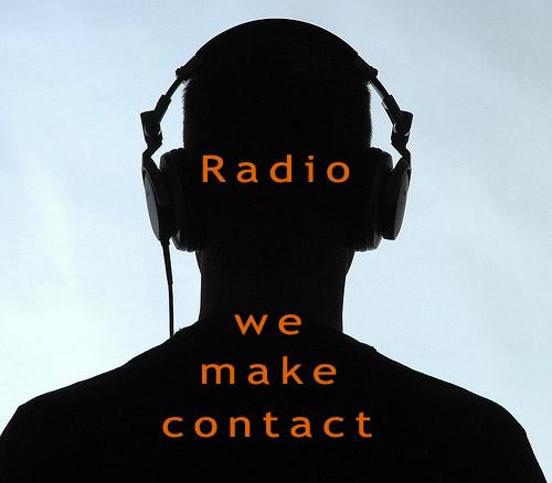 Radio head we make contact