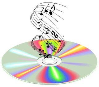 Music-Cds